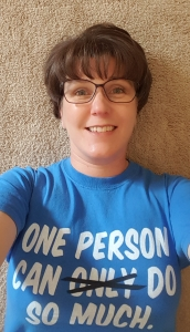 Selfie - one person can do so much tshirt