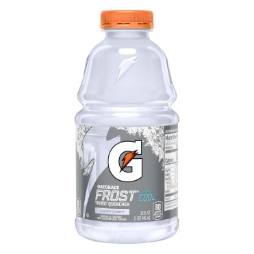 Gatorade Cherry